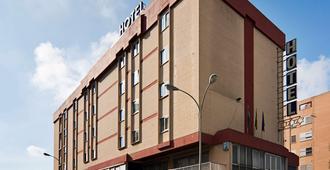 卡泰羅尼亞希斯帕里斯酒店 - 塞維爾 - 塞維利亞