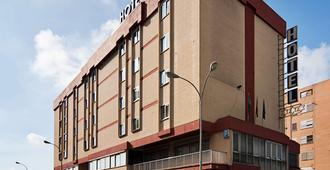 ホテル カタロニア ヒスパリス - セビリア