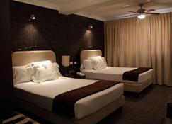 Hotel Clara Luna - Jalapa Enriques - Sypialnia