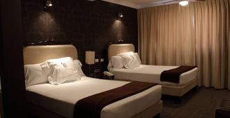 Hotel Clara Luna - Xalapa-Enriquez - Habitación