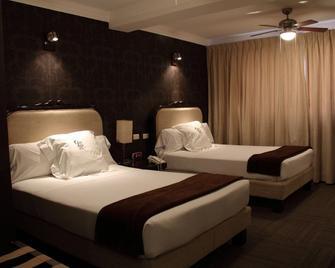 克拉拉盧納酒店 - 哈拉帕 - 哈拉帕 - 臥室