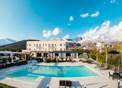 Kora Park Resort - Formia - Piscina