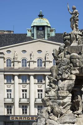 格蘭迪薩豪華宮殿酒店 - 布爾諾 - 布爾諾 - 建築