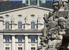 Grandezza Hotel Luxury Palace - Brno - Building