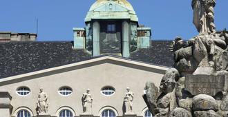 ホテル グランデッツァ - ブルノ