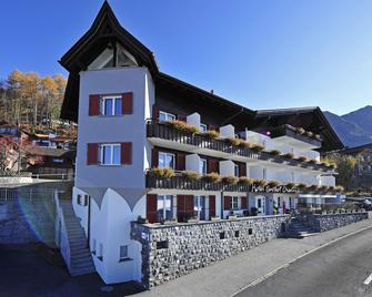 Hotel Oberland - Triesenberg - Building