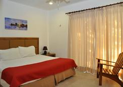 Chac Chi Hotel And Suites - Isla Mujeres - Bedroom