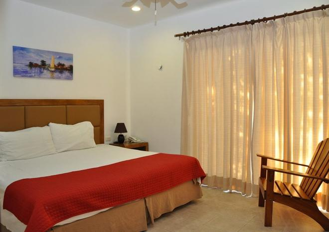 Chac Chi Hotel And Suites - Isla Mujeres - Κρεβατοκάμαρα