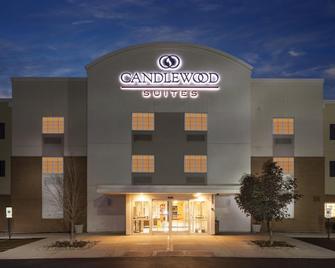 Candlewood Suites Aurora-Naperville - Aurora - Building