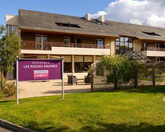 Résidence Lagrange Vacances Les Roches Douvres - Saint-Briac-sur-Mer - Gebouw