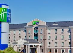 Holiday Inn Express Hotel & Suites Swift Current - Swift Current - Edificio