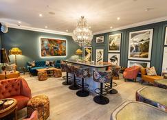The Kings Harbour Hotel - Крайстчерч - Лаундж
