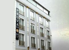 Pruva Prestige Hotel - Ordu - Rakennus