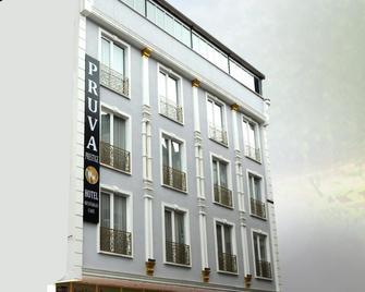 Pruva Prestige Hotel - Ordu - Gebäude