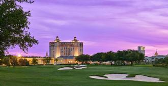 The Westin Savannah Harbor Golf Resort & Spa - Savannah - Vista esterna