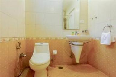 Regalia Retreat - New Delhi - Bathroom