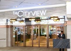The Cityview - Hong Kong - Building