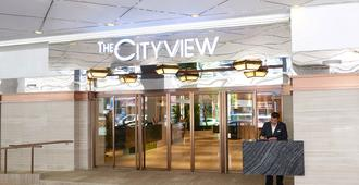 The Cityview - Hong Kong - Edificio