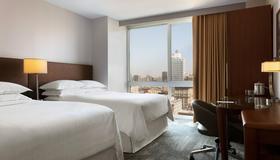 Sheraton Tribeca New York Hotel - New York - Phòng ngủ