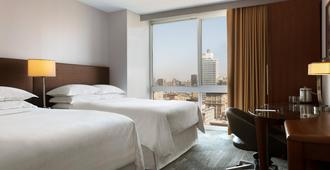 Sheraton Tribeca New York Hotel - New York - Bedroom