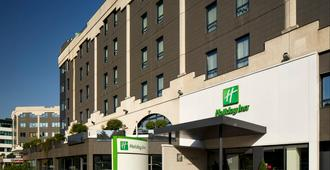 Holiday Inn Lyon - Vaise - Lyon - Building