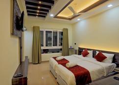 Kenz Residency - Ernakulam - Habitación