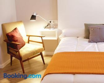 Bressol - Ripoll - Schlafzimmer