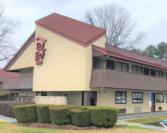 Red Roof Inn Atlanta South - Morrow - Morrow - Edificio