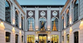 Van Der Valk Sélys Liège Hotel & Spa - ליג'