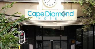 Cape Diamond Boutique Hotel - Cape Town