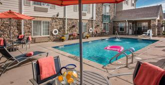 Towneplace Suites Denver Southeast - דנבר - בריכה