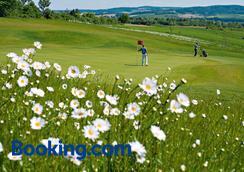 Xundheits Hotel Garni Eckershof - Bad Birnbach - Golf course