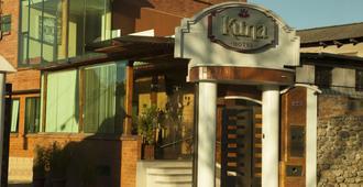 庫納酒店 - 昆卡 - 昆卡