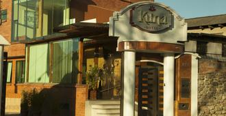 Kuna Hotel - קואנקה