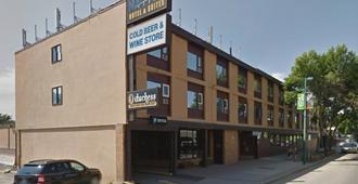 Northbridge Hotel & Suites - Kamloops