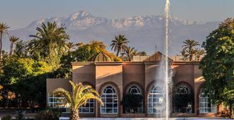 Barcelo Palmeraie - Marrakech - Edifício