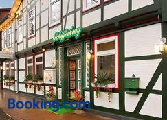 Schifferkrug Hotel & Restaurant - Celle - Edifício