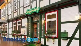 Schifferkrug Hotel & Restaurant - Celle - Edificio
