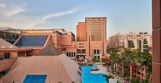 Intercontinental Cairo Citystars, An IHG Hotel - קהיר