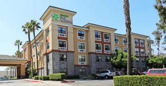 Extended Stay America-Orange County- Anaheim Convention Ctr - Anaheim - Building