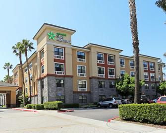 Extended Stay America-Orange County- Anaheim Convention Ctr - Анахайм - Building