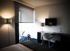 Hotel Forum Evolución - Burgos - Building
