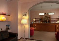 Diva Hotel - Florence - Lounge