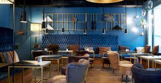 Townhouse Boutique Hotel - Zurich - Lounge