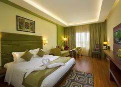 Hotel Atithi - Puducherry - Makuuhuone