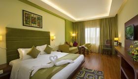 Hotel Atithi - Pondicherry - Bedroom
