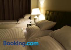 Parkhotel Carlsbad Inn - Κάρλοβυ Βάρυ - Κρεβατοκάμαρα