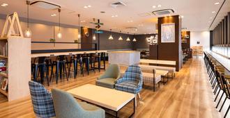 Comfort Hotel Sendai West - Σεντάι - Εστιατόριο