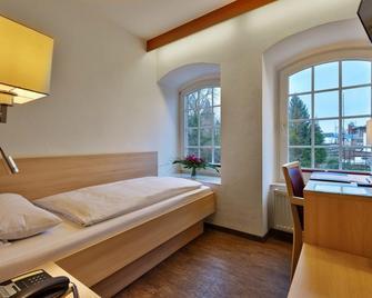 Hotel Bedburger Muhle - Bedburg - Bedroom