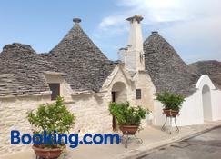 Tipico Resort - Alberobello - Edificio